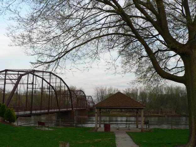 Lyndon Bridge